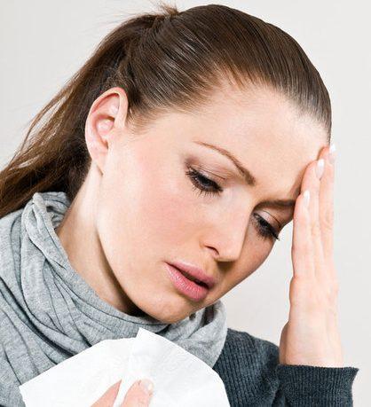 C mo puedo saber si tengo sinusitis y c mo me afecta for Como saber si me afecta clausula suelo